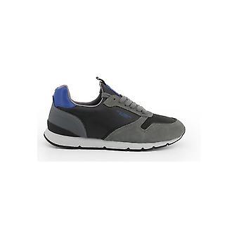 U.S. Polo Assn. - Shoes - Sneakers - MAXIL4058S9_YS2_DKGR-BLU - Men - dimgray,blue - EU 42