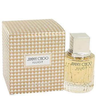 Jimmy choo laiton eau de parfum spray Jimmy Choo 533281 38 ml