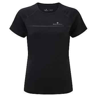Ronhill Women's Everyday Short Sleeve T-Shirt Grey