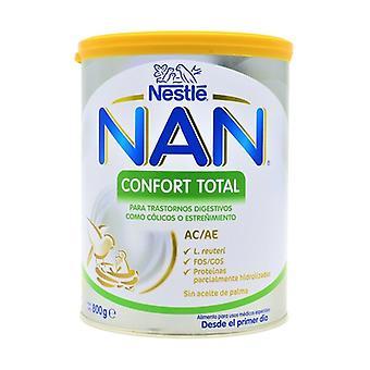 NAN Total Comfort Digestive Disorders 0m + 800 g of powder
