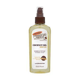 Coconut oil Body oil 150 ml of oil
