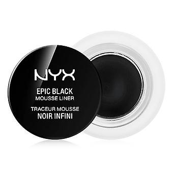 Eyeliner Epic Sort Mousse NYX (3 g)