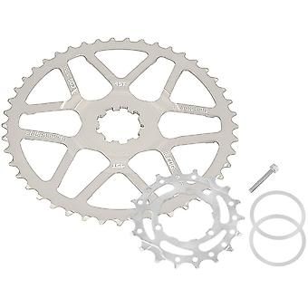 Blackspire Recognition Cassettes Extension 45 Teeth / Shimano 11-speed, silver
