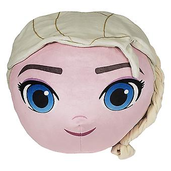 Cloud Pillow - Frozen 2 - Elsa Revival 11
