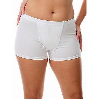 Underworks Vulvar Varicosity and Prolapse Support Brief with Groin Compression Bands