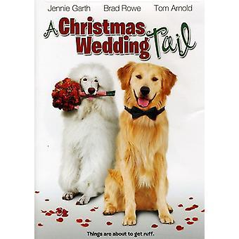 Julen bryllup hale - en jul bryllup hale [DVD] USA import