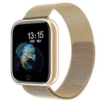 Smartwatch, P80 - Gold