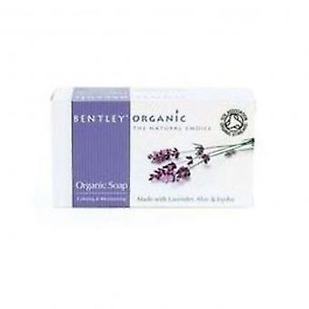 Bentley Organic - Mini Calming & Moisturise Soap 40g