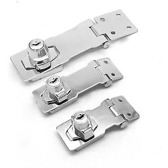 Stainless Steel Sliding Door Lock