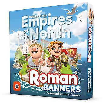Roman Banners Empires of the North Expansion Pack