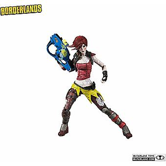 McFarlane Kids Toy Borderlands 4 Lilith Action Figure Kids Toy (7Inch)
