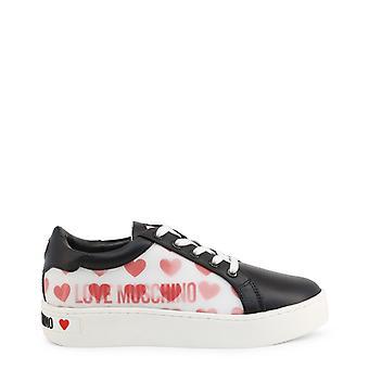 Liebe moschino - ja15023g1bia -frauen's Sneakers
