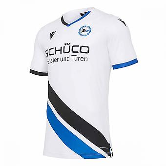 2020-2021 Arminia Bielefeld Away paita