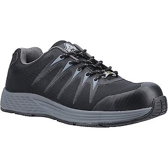 Amblers Safety Mens AS717C Metal Free Safety Trainers