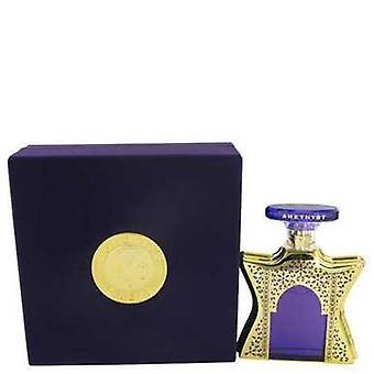 السندات رقم 9 دبي الجمشت بواسطة بوند رقم 9 Eau De Parfum Spray (للجنسين) 3.3 أوقية (نساء) V728-536358
