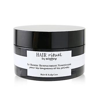 Питательный бальзам для волос Rituel by Sisley (для длины и кончиков волос) - 125 г/4,4 унции