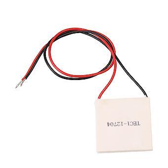 Dispositivo Peltier Elemento Termoeléctrico Enfriador Calor Calor Potencia 12V
