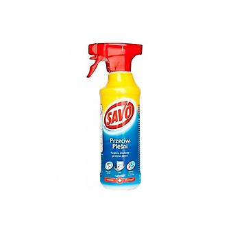 Spray Przeciw PleÅ›ni 500ml Savo