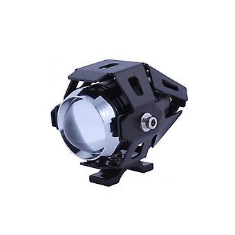 Motorcycle Led Headlights Flashing Spotlights Modified Lmotorcycle Led Headlights Flashing Spotlights Modified Lights Super Bright External U5 U7 Lase