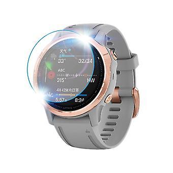 Tvrdené sklo Film Guard Premium hodinky chránič obrazovky