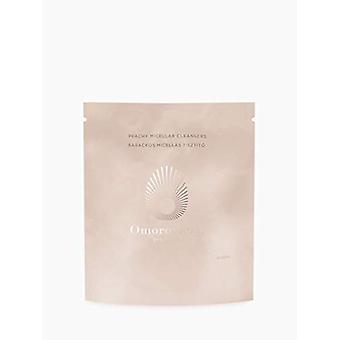 Omorovicza Peachy Micellar Cleansing Pads Refill - 60 Pieces