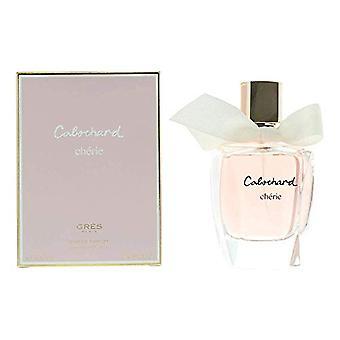 Gres Parfums Cabochard Cherie Eau de Parfum 100ml Spray