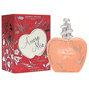 Jeanne Arthes Amore Mio Passion Eau de Parfum 50ml Spray