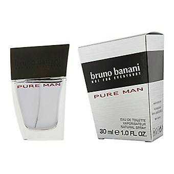 Bruno Banani Pure Man Eau de Toilette 30ml Spray