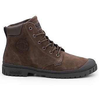 Paladium Pampa SP20 Manguito 76836213M universal todo el año zapatos para hombre