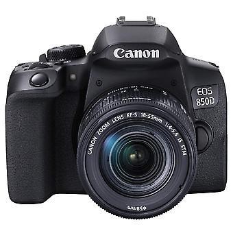 Súprava Canon EOS 850D 18-55mm
