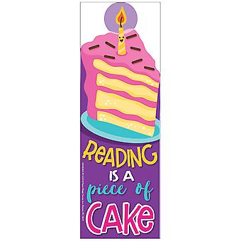 Segnalibri torta - Profumato