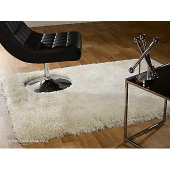 Parel wit tapijt