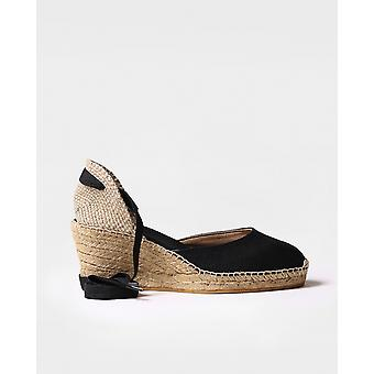 CALONGE - Espadrille for woman by Toni Pons made of linen.