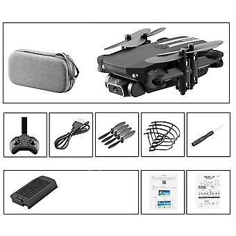 4k Hd Wide Angle Camera Wifi Fpv Drone