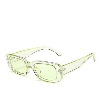 时尚复古女设计师复古太阳镜