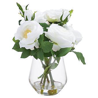 Хилл Интерьеры Роуз Искусственный цветок