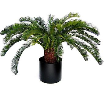 Kunstcycas Palm Deluxe 140cm