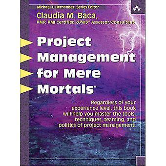 Claudia Bacan projektinhallinta merelle - 9780321423450 B