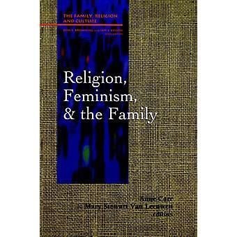 الدين -- النسوية -- والأسرة من قبل آن كار -- 9780664255121 كتاب