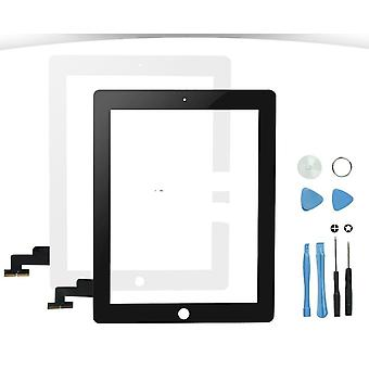 Touch Panel LCD Exterior Display Înlocuire Digitizer