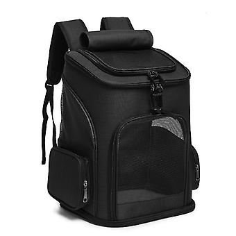 Original Backpack Pet Carrier For Smaller Cats And Dogs
