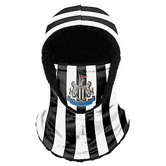 Newcastle United Hooded Snood Retro