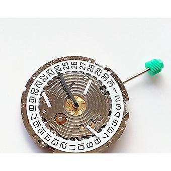 時計ハンド巻き運動時間表示ツール部品