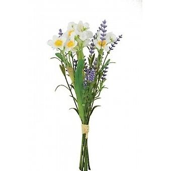 Narcissus/Lavender Bundle