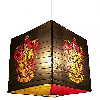 Harry Potter Paper Light Shade Gryffindor