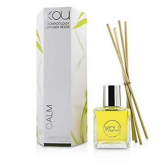 Aromacology diffuser reeds calm (lemongrass & lime 9 months supply) 196084 -