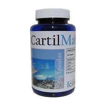 Cartilmax 96 capsules of 700mg