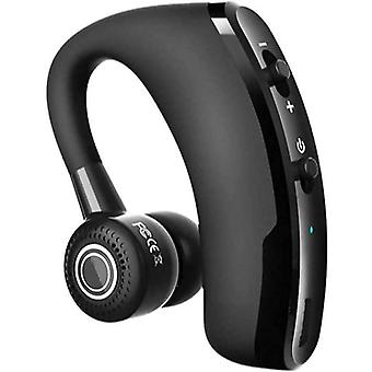 Bluetooth Headset 4.1 fr Handy - happyset - zum Telefonieren mit Mikrofon iPhone 11 8 x s x 6s 7 Plus