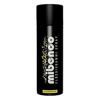 Liquid Rubber for Cars Mibenco     Yellow 400 ml