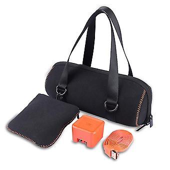 Jbl charge3ブルートゥーススピーカー保護カバーポータブル収納バッグ